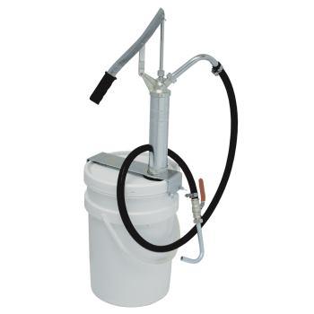 Kanisterhandpumpe KHP 350 für 20 l Kunststoffeimer