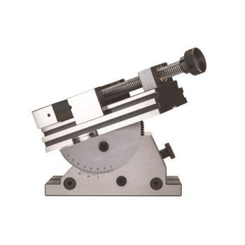 Präzisions-Sinusspanner PS-ZD, Größe 1, Backenbreite 70, 2-dimensional