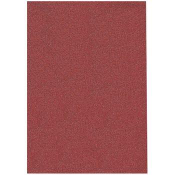 Schleifpapier, kletthaftend, PS 22 K Abm.: 70x125, Korn: 80