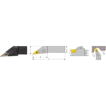 Klemmhalter negativ MVJN L 2525 M16