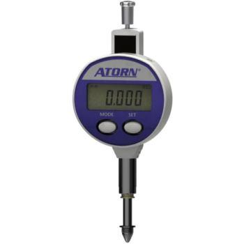 Messuhr elektronisch IP 65 12,5 mm Messspanne 0,01 mm ZW