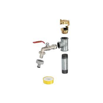 Pumpenmontage Set MSD 200 - HWW/P