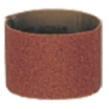 6 Schleifbandringe 45 mm P 100