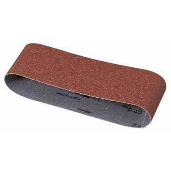 Schleifband 100 x 610mm K80, Mehrzweck DT3672 e