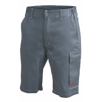 Shorts Basic grau Gr. 52