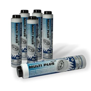 Lube-Shuttle® Booster-Pack MULTI Plus EP-2M 3120