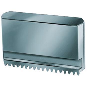 Blockbacken für Handspannfutter 160 mm