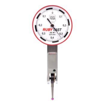 SWISSTAST Fühlhebelmessgerät 0,01 mm Abl. 28 mm D
