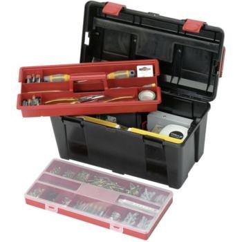 Werkzeugkoffer Werkzeugbox PROFI-LINE Allround L