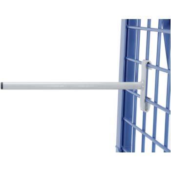 Rohrträger 300 mm lang D 15 mm Länge 300 mm