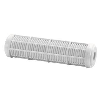"""Filtereinsatz Kunststoff waschbar 1 1/2"""" lang"""