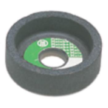 Schleiftopf 80X25X22,23-65X15 C 30 N, Stein, zylin