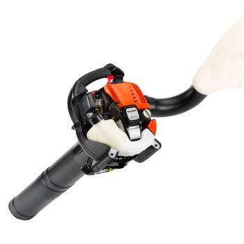 4-Takt-Blasgerät Benzin Gebläse mit Absaugung