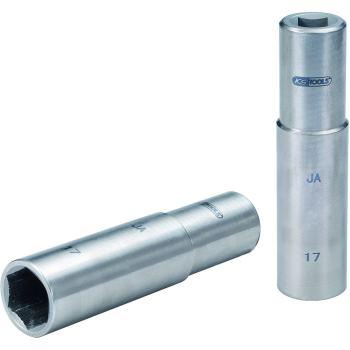 """3/8"""" TITANplus Stecknuss, 17mm, lang 965.3857"""