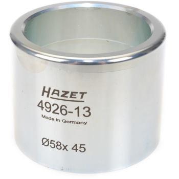 Druck/Stützhülse Durchmesser 58x45mm 4926-13