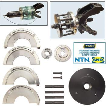 Kompakt-Radnaben-Lagereinheit-Werkzeug-Satz4934-3478/11