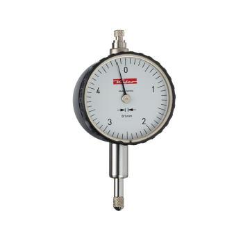 Kleinmessuhr 0,1mm / 5mm / 40mm / ISO 463 - Werksnorm 10121