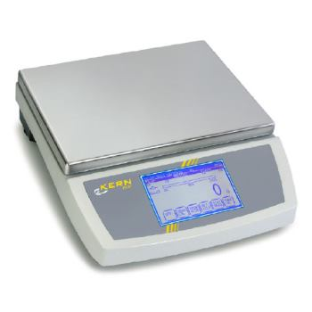 FPVO-Waage mit Touchscreen / 10 g ; 60,0 kg; III F