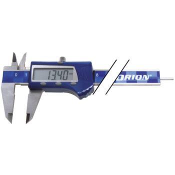Messschieber elektronisch 100 mm 0,01 mm ZW im Et