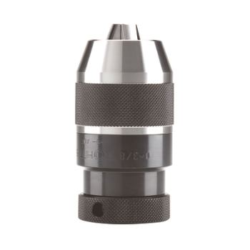 Schnellspann-Bohrfutter SPIRO-I, Größe 16, Aufnahme J 6, Rundlauf 0,05 mm
