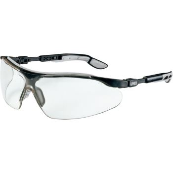 Schutzbrille i-vo blau-grau