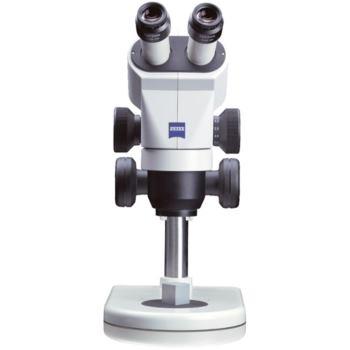 Stereomikroskop STEMI 2000 C mit Säulenstati
