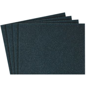 Schleifgewebe-Bogen, blau, KL 371 X Abm.: 230x280, Korn: 240