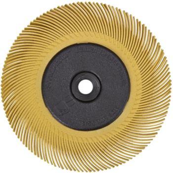 BB-ZB radiale Schleifbürste Bristle, Typ C,Korn 8