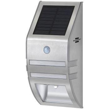 Solar LED-Wandleuchte SOL WL 02007 2xLED 30lm Farb