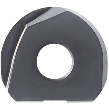 Hartmetall-Wechselschneidplatten WPR-DN 6 LC610A