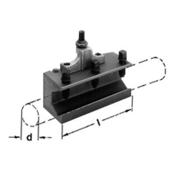 Wechselhalter H CH 40160