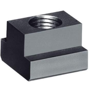 Mutter für T-Nuten DIN 508 10 mm/M 8 DIN 508