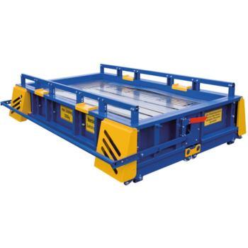Schrottbox für Großformat-Blechtafeln, Tragkraft 2