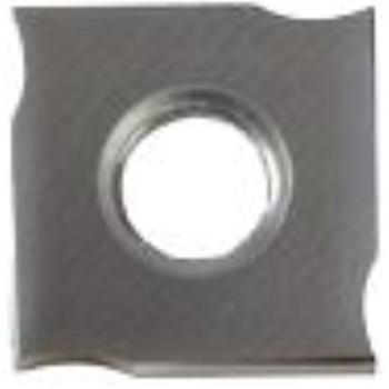 Wendeschneidplatte unbeschichtet SNHX1102T HW7415 ALU