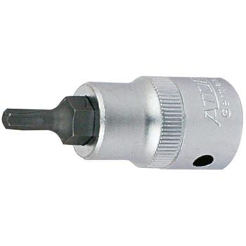 Schraubendrehereinsatz für Innen-TORX T 20 1/4 Inc h