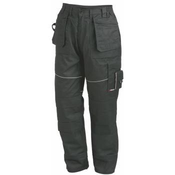Bundhose Starline® schwarz/grau Gr. 44