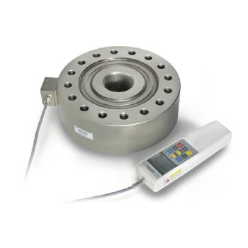 Digitales Kraftmessgerät (externer Kraftaufnehmer)
