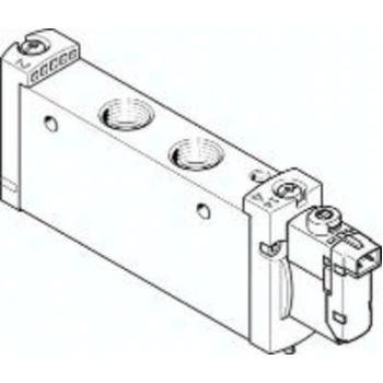 VUVG-L18-M52-RT-G14-1H2L-W1 578823 MAGNETVENTIL