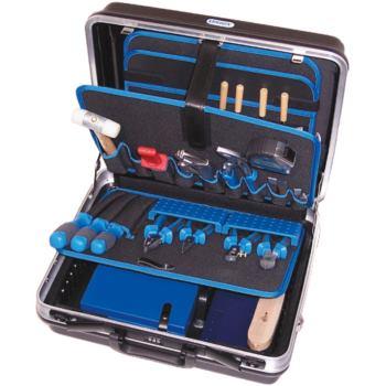 Werkzeugkoffer ABS 430 x 340 x 170 mm