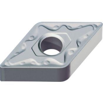 Hartmetall-Wendeschneidplatte DNMG 110408-MP