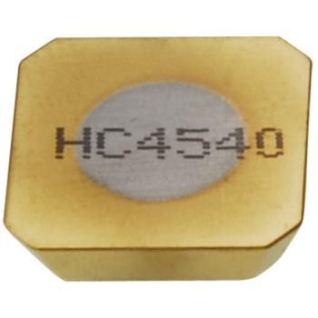 Wendeschneidplatte SEEN1203AF-SN-HC4540