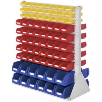 Ständer-Systemeinheit doppels.Mod.36 1100x1000x430