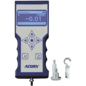 elektronischer Z+D-Kraftmesser Typ ZD2, MB 0 - 500 N