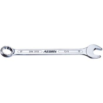 Ringmaulschlüssel 21 mm DIN 3113 A