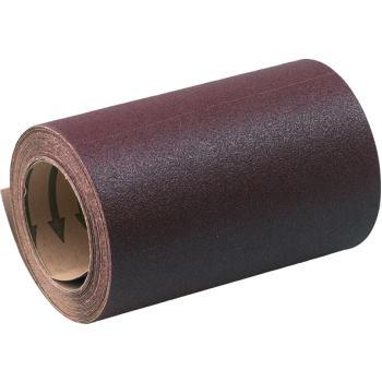 Schleifpapier Rolle Holz/Metall Körnung 100