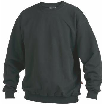 Sweatshirt schwarz Gr. XXXL