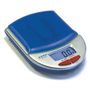 Taschenwaage / 0,1 g ; 150 g TEE 150-1