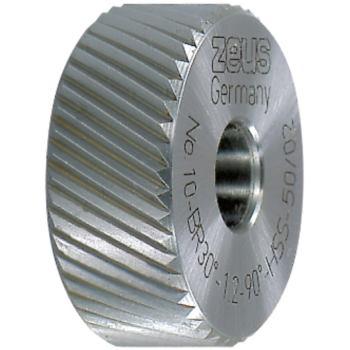 PM-Rändel DIN 403 BR 15 x 4 x 4 mm Teilung 0,8