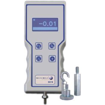 Elektronischer Z+D-Kraftmesser Typ 326, MB 0-500 N