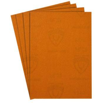 Finishingpapier-Bogen, PL 31 B Abm.: 230x280, Korn: 80